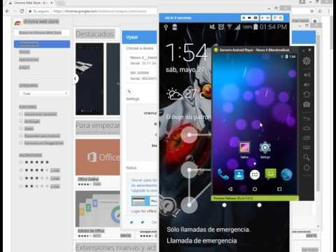 Xamarin Android Player Y Android Studio