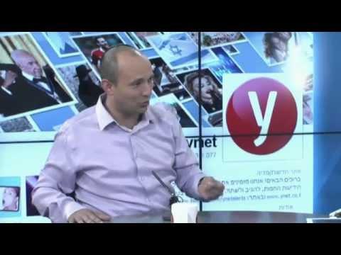 בנט בראיון ב-YNET: להניח בצד את שיח השנאה בעם ישראל