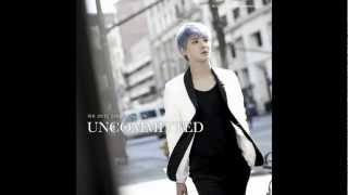 UNCOMMITTED By JUNSU [MP3 + DOWNLOAD LINK IN DESCRIPTION]