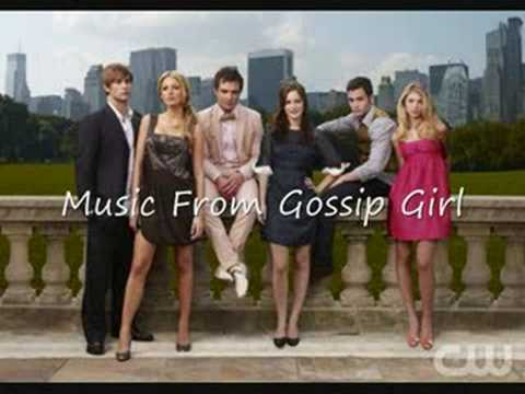Music From Gossip Girl ~ Believe by the Bravery