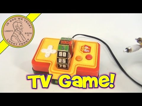 The Price is Right TV Plug In Game With Drew Carey, by TV Games - Plinko, Showcase Showdown!