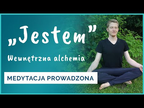 ? Głęboka Medytacja - odkryj spokój i harmonię ?♂️  [medytacja prowadzona]