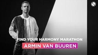 Armin van Buuren - Find Your Harmony Marathon 2019