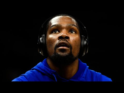Kevin Durant reacts to death of Erin Popovich, wife of San Antonio Spurs coach