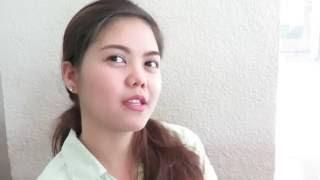 WHY DO FILIPINAS LIKE FOREIGN GUYS? CHECK RESPONSE. CEBU PHILIPPINES.