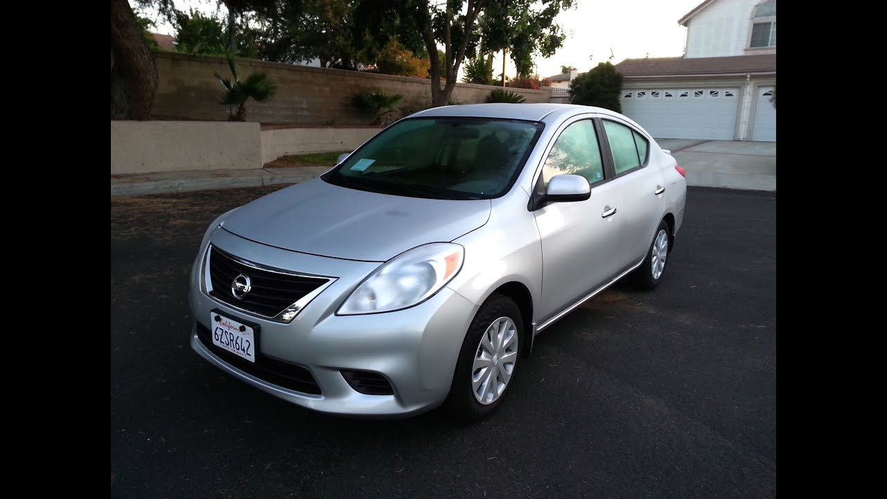 test versa nissan driving car review road reviews note