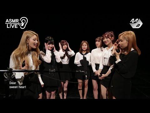 [ASMR Live] 러블리즈(Lovelyz)-WoW!