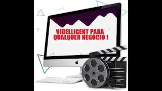 VIDELLIGENT Apenda a criar Vídeos Animados e Ganhe Dinheiro