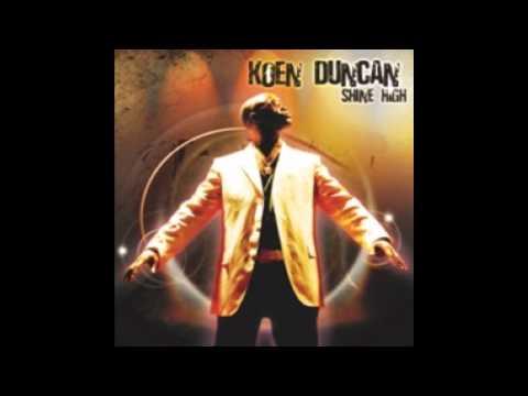 Mountain Mover - Koen Duncan