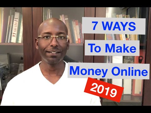 can i make money online without being scammed