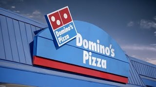 10 Things You May Not Know About Domino's Pizza