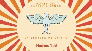 Dones del Espiritu Santo
