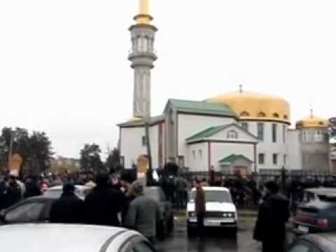 Сургут мечеть