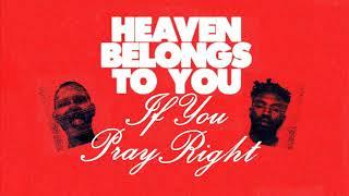 BROCKHAMPTON, Slowthai - heaven belongs to you, if you pray right