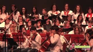 """""""El Mundo es Música"""
