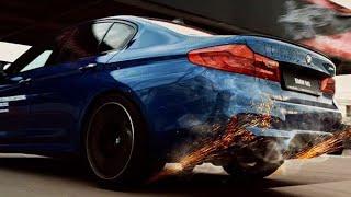 BMW М5 E60 / BMW F90 M5. ЧТО ЗЛЕЕ? Тест Драйв BMW M5 F90.
