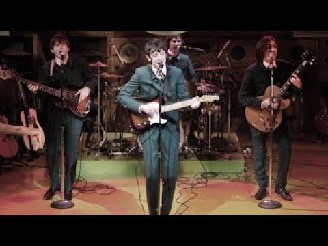 Sunny Afternoon The Kinks 1966 Hit with Lyrics | 2017