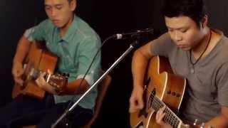 Mặt trời bé con - Viet johan guitar club.