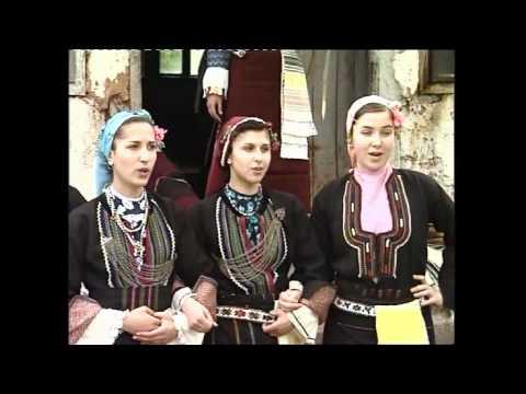 "Macedonian Wedding Traditions ""SVADBA"" (3. Part) - Documentary Film"