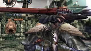 CHAOS LEGION (2003) PC Gameplay Review | FULL WALKTHROUGH #2