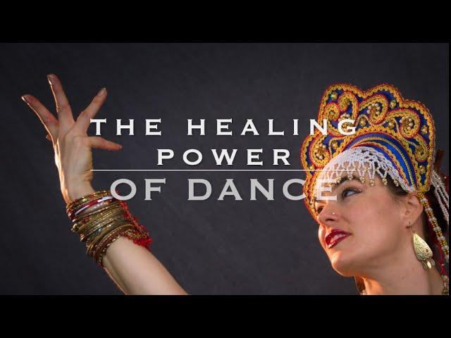 Circles & Infinities: The Healing Power of Dance