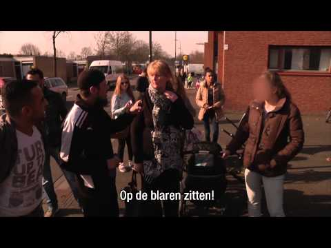 Powlitie: Boevenval in Den Bosch