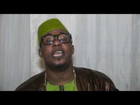 sidy koné cissokho(clip officiel) ft: mamadou demba magassa