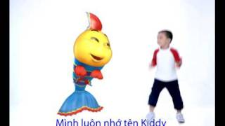 Kiddy oil Vietnam 30