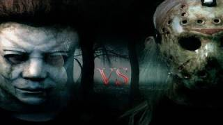 Battle of the Slasher Films!
