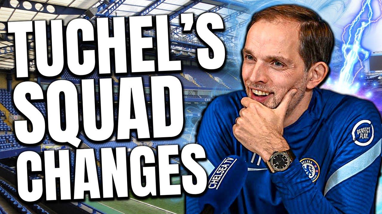 Chelsea News: £85m Winger Targeted AGAIN! Has Tuchel Got What He Wants?
