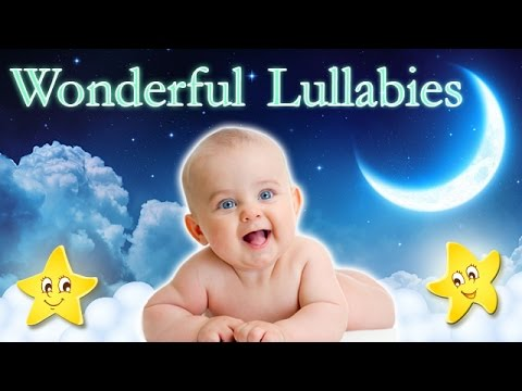 4 Hours Soothing and Relaxing Music ♥♥♥ Wonderful Baby ...