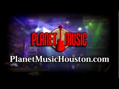 Black Friday 2012 Planet Music Houston Store