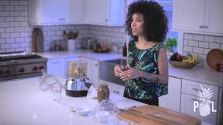 Nikisha Shows You How To Jamaican Jerk Chicken Using Homemade Jamaican Jerk Sauce