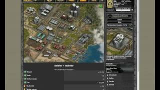 Desert operations Savas nasil yapilir