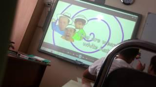 Урок английского 7 класс :D ппц