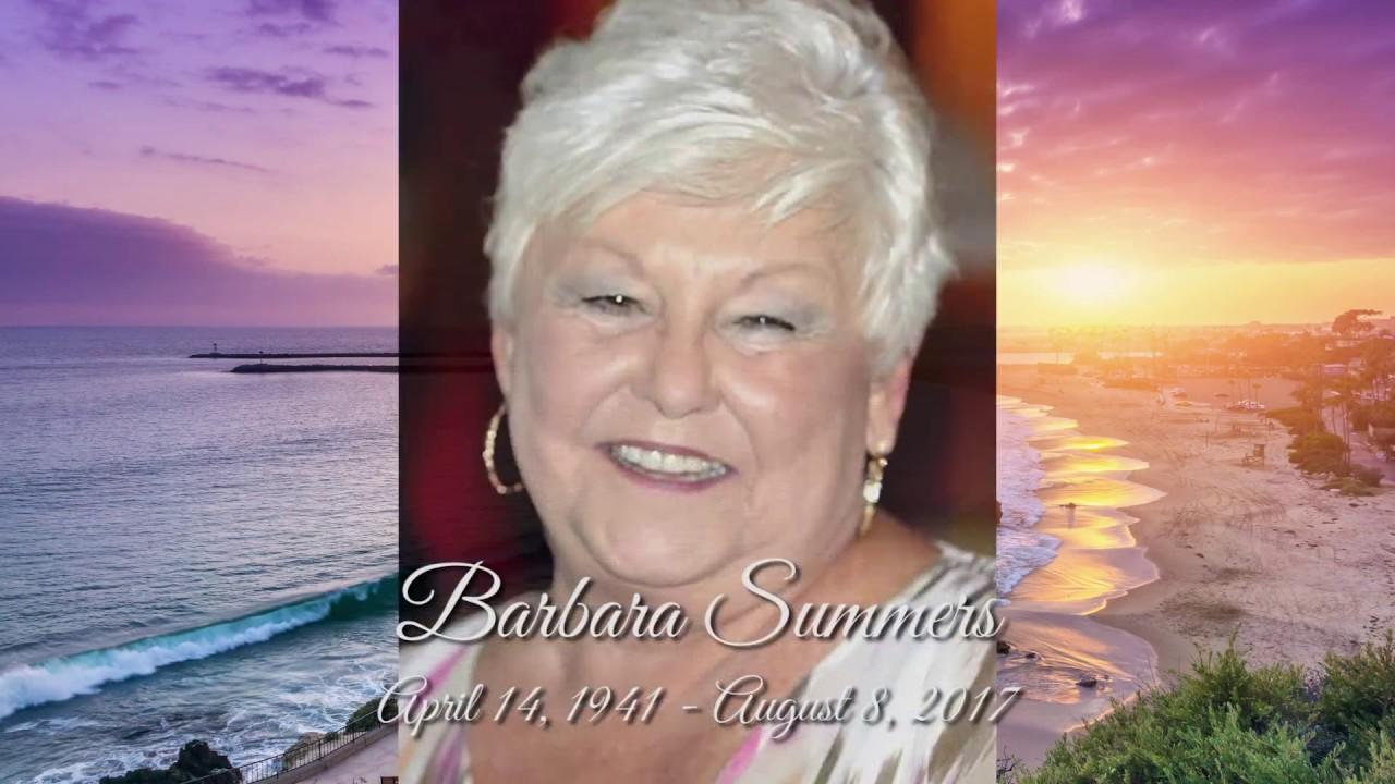 Barbara Summers