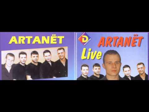 Artanet - Qenke zjarr dhe helm i zi -  Weinegen live