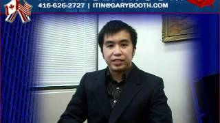 Mississauga-Tax-Services.ca |  Advantages of getting an ITIN