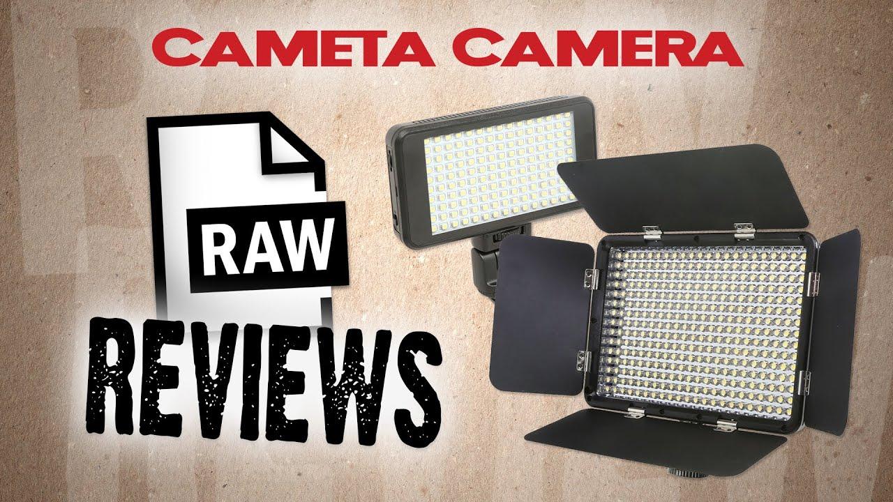 Raw Reviews Vidpro Led Video Lights Youtube