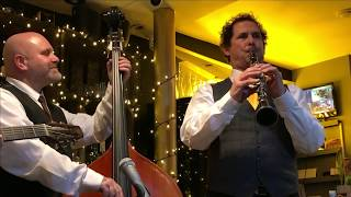 Bossa Dorado | Metro Vipers | Kent Gypsy Jazz & Swing Band