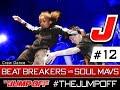DANCE: Beat Breakers vs Soul Mavericks   Crew Dance Battle - TheJumpOff 2012 [Event 12/15]