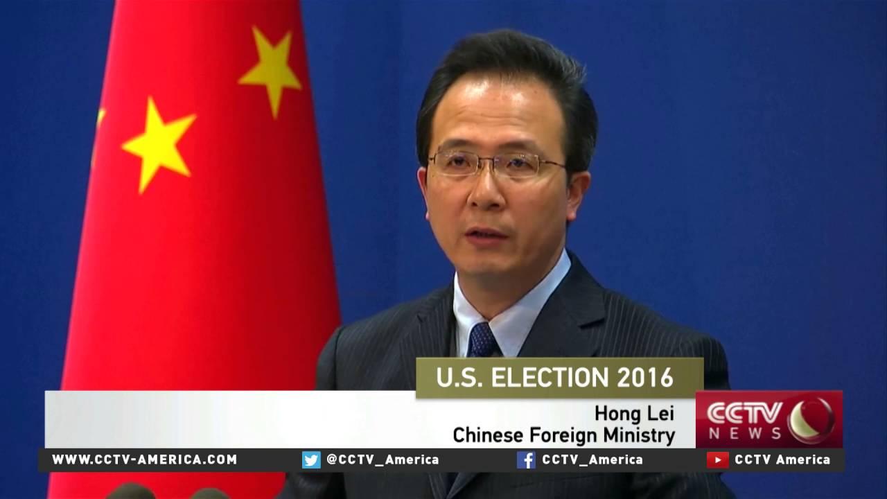 World reacts to Donald Trump as presumptive Republican nominee