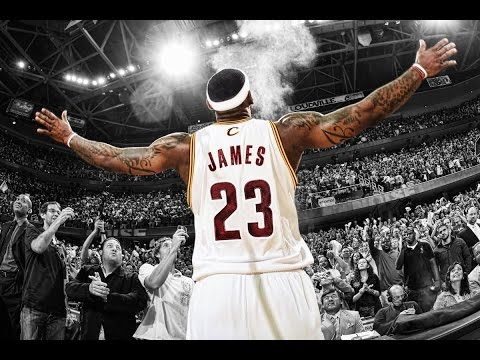Lebron James Mix