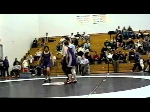 2004 CIS Championships: 65 kg Jill McCallum vs. ?