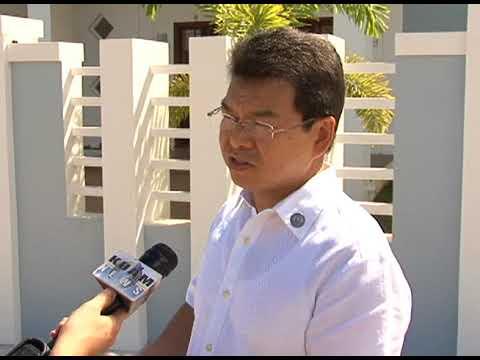 Philippine consul general prepared to relocate offices if necessary