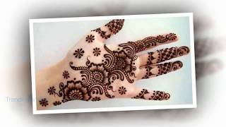 Latest New Trending Mehndi Designs 2018 | Trending Videos |