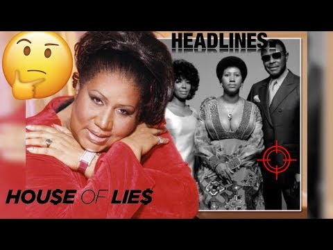 ARETHA FRANKLIN, LIFE, HISTORY, and SECRETS EXPOSED Mp3