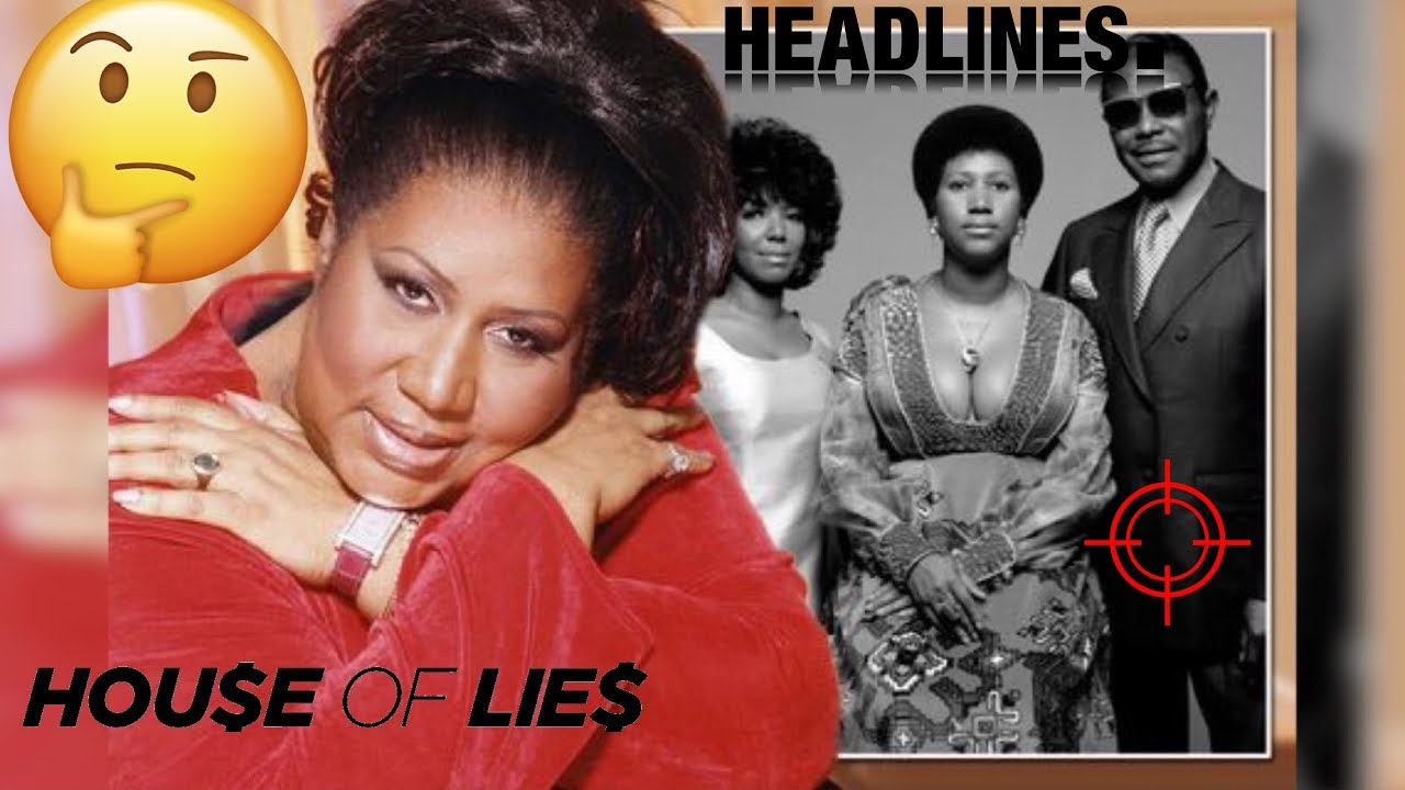 ARETHA FRANKLIN, LIFE, HISTORY, and SECRETS EXPOSED