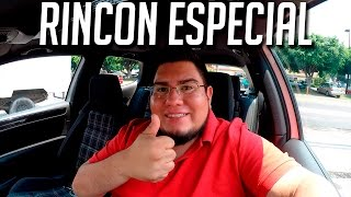 vlog 556   mi rincon especial