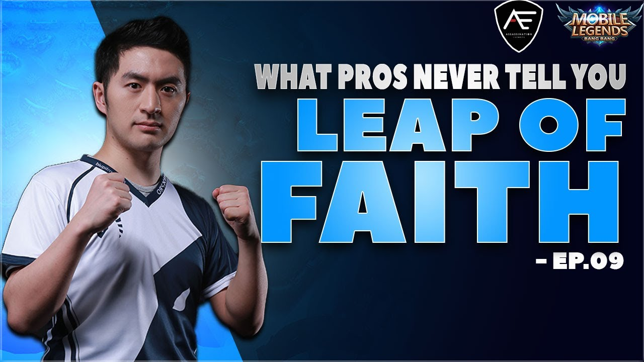 Proper Engage vs Feed | What Pros Never Tell You | Leap of Faith | Mobile Legends Advanced Guide